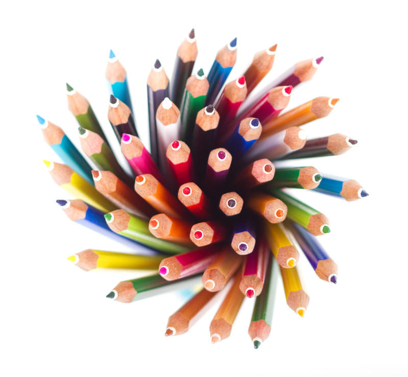coloredpencils